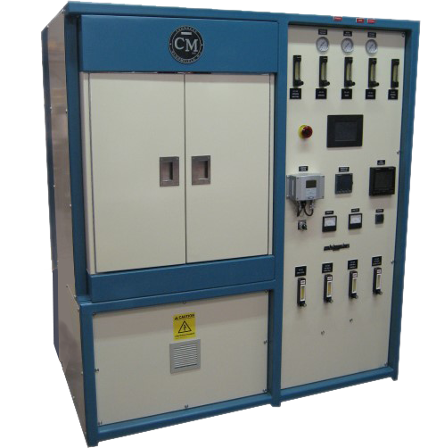 CM 1500 H2 Batch Furnace for MIM