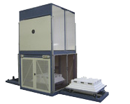 CM 2900 Glass Melting Furnace
