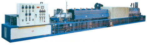 MIM Furnace for Production by CM Furnaces