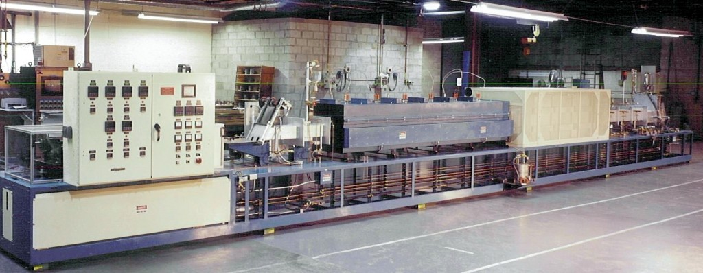 300 Series - Production Muffle Furnace