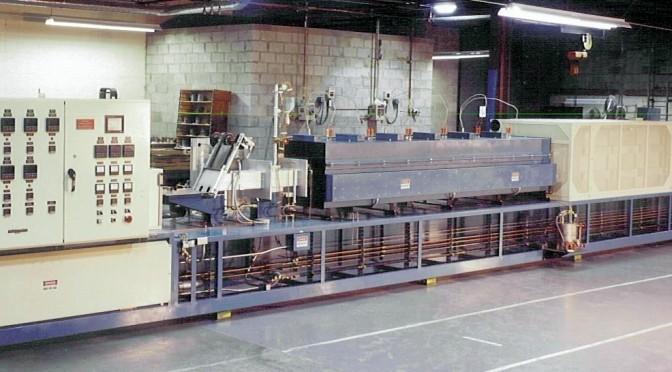 MIM Furnace Design and Use