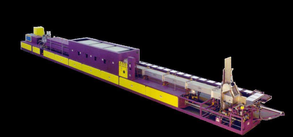 CM-400 Pusher Furnace