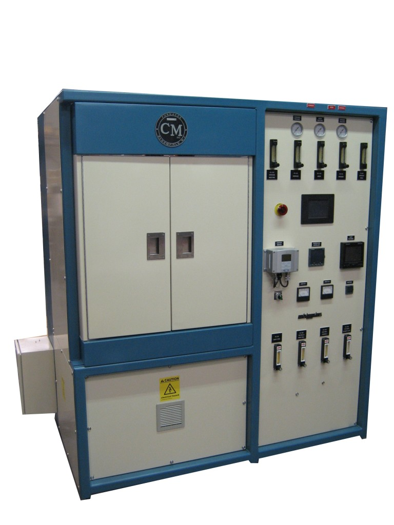 CM 1500 H2 Batch Furnace