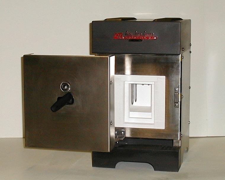 CM 1704FL Box Furnace