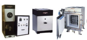 CM Box Furnaces for Lab or Batch Production