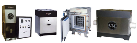 Annealing, Sintering and Calcining Processes