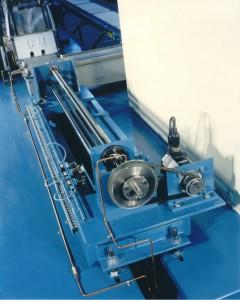 Pusher furnace stoker design