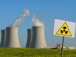 Furnaces for Nuclear waste disposal