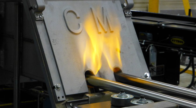Primer on Strand Annealing Furnaces