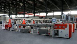 3d metal printing furnace