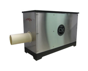 CM Rapid-Temp Series Tube Furnaces